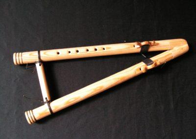 double-flute-serpent-la-meleze